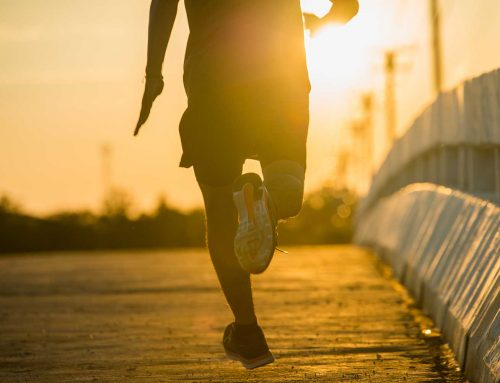 Mejores 10 deportivos para hacer running