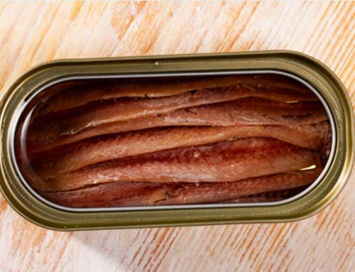 Las mejores anchoas que puedes comprar online