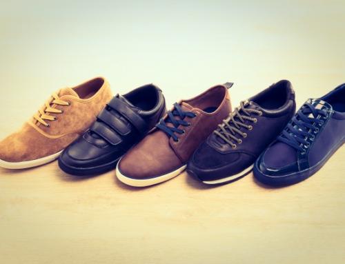 Mejores marcas de zapatos en tallas grandes
