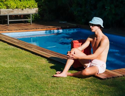 Mejores céspedes artificiales para piscinas