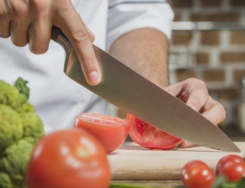 Mejores cuchillos de cocina profesionales