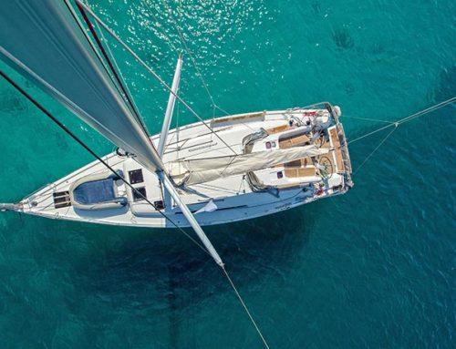 Mejores Charter para Alquiler Velero en la Costa Brava