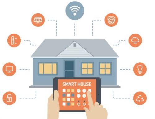 Los mejores aparatos domóticos para controlar tu vivienda